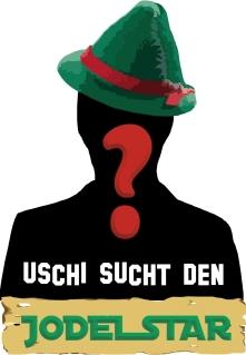 Uschi sucht den Jodelstar, Didudeldadeldödeldi,  Jodlerin